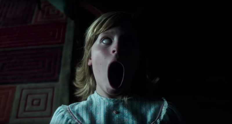 Horror movies in theaters and on Netflix this October